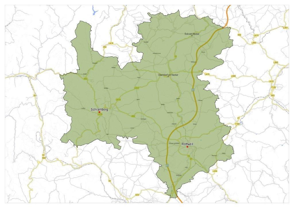 24 Stunden Pflege durch polnische Pflegekräfte in Rottweil