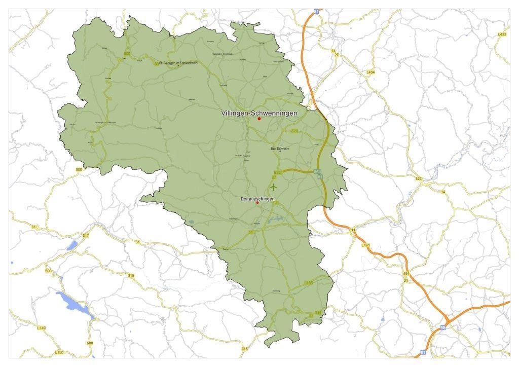 24 Stunden Pflege durch polnische Pflegekräfte Schwarzwald-Baar-Kreis