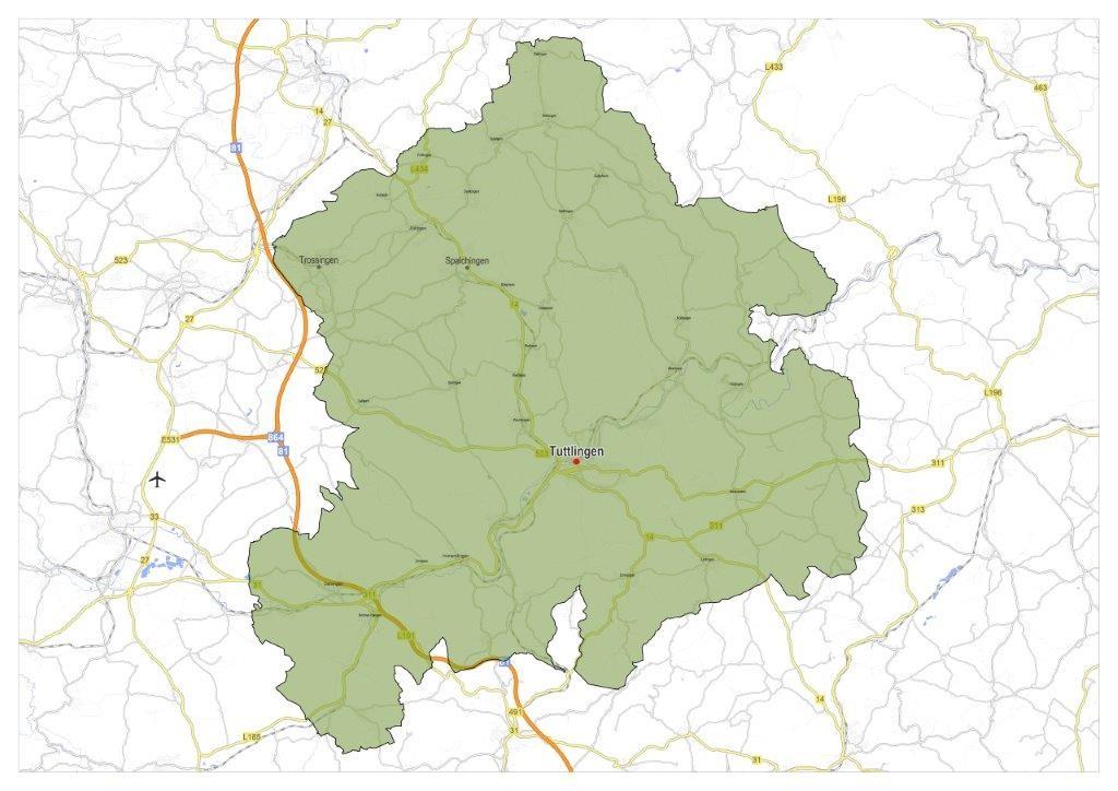 24 Stunden Pflege durch polnische Pflegekräfte in Tuttlingen