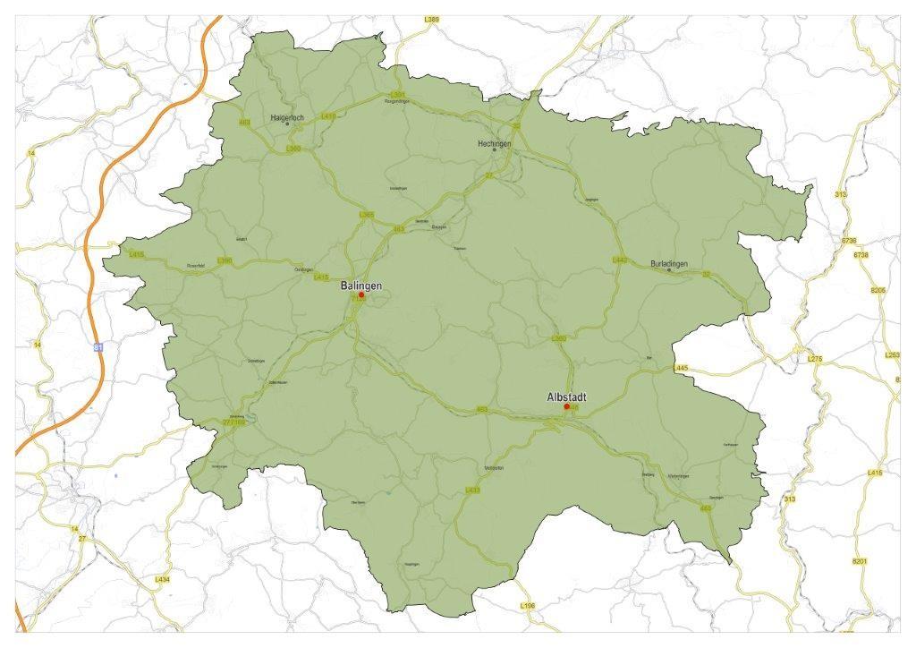 24 Stunden Pflege durch polnische Pflegekräfte in Zollernalbkreis